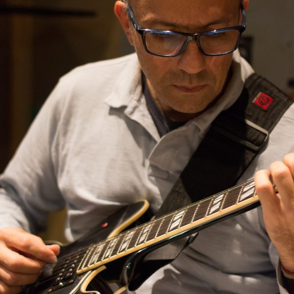 Dino Rangel: Arrangements, Guitar